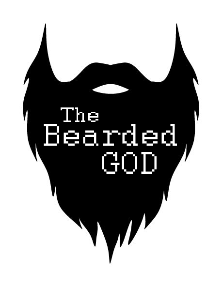 The Bearded God