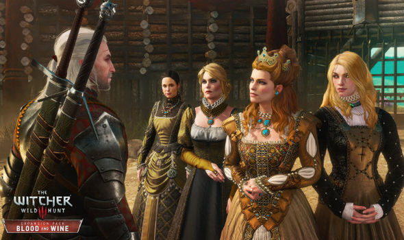 Witcher-3-Blood-and-Wine-