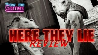 Here They Lie Ps VR Reviview