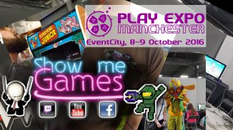 Play Expo Manchester