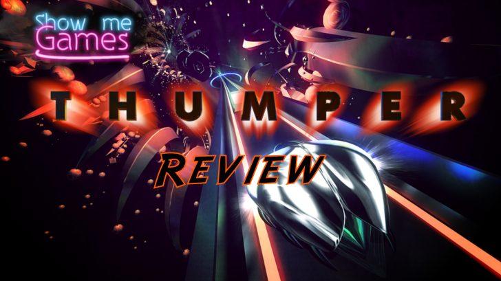 Thumper Show Me Games