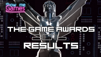 The Game Awards results