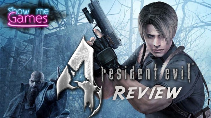 RE4 Review