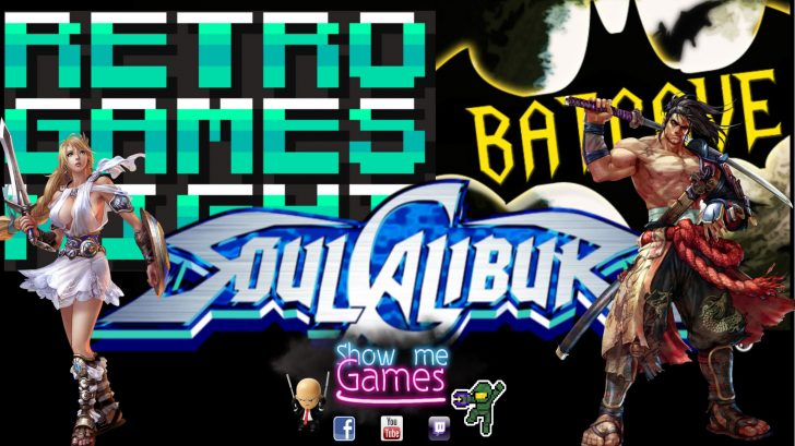 Soulcalibur tournament