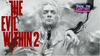 SMG Evil Within 2