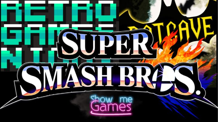 Super Smash Bros. RGN