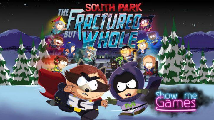 South Park SMG